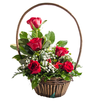 Tunie's Floral Expressions - Gift Baskets