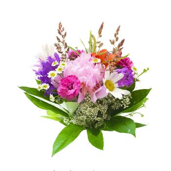 Tunie's Floral Expressions - Mixed Bunches