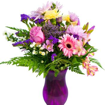 Tunie's Floral Expressions - Mixed Flowers